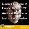 Andreas Rolle - Lust auf Wiesbaden Teil 2 -  Gesichter und Geschichten #7 Download