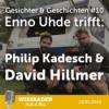 Philip Kadesch und David Hillmer - Rafi Roulette- Gesichter und Geschichten #9 Download