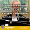 Alexander von Wangenheim - Der Boogiebaron Teil 2 -  Gesichter und Geschichten #11 Download