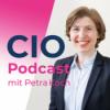 CIO 066 – Low-Code Anwendungen für die Prozessoptimierung – Interview mit Dirk Pohla
