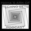 032 : NoHa Set @ ¥ Vinyl Forest - Verwirrt im Wald 2.0 ¥ MXL71VYL(PreRec) -| ARK OF TECHNO PODCAST 032|-