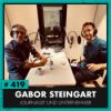 OMR #419 mit Gabor Steingart