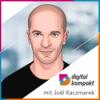 Johannes Oerding – Kunst kennt keine Demokratie   Kunst trifft Digital #25