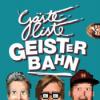 #152.5 - Gästelistchen Geisterbähnchen (LIVE in München)