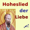 Wenn aber kommen wird das Vollkommene, so wird das Stückwerk aufhören - Hoheslied der Liebe des Apostel Paulus, Abschlussvers