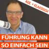Führen heisst auch einfach mal machen – Der Talk mit Nadine Groschke