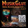 Musikglut 41 - Reviews