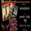 Musikglut 37 – Reviews und News
