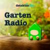 Der Garten im Juli: Beeren - 052