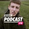 ALL GOOD PODCAST #98: Shelter Boy Download
