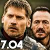 GAME OF THRONES: Kriegsbeute   Analyse & Besprechung   Staffel 7 Episode 4