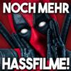 Noch mehr HASSFILME! - Die BlaBlaFabrik   Podcast Folge #22