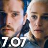 GAME OF THRONES: Der Drache und der Wolf   Analyse & Besprechung   Staffel 7 Episode 7