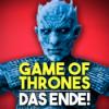 SO endet GAME OF THRONES… vielleicht! - Die BlaBlaFabrik   Podcast Folge #23