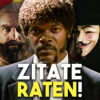 HAND AUFS HERZ: Welcher FILM ist DAS?   Unser neues QUIZ-FORMAT!   Die BlaBlaFabrik