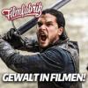 Das halten wir von Gewalt in Filmen! | FILMFABRIK FOREVER #16 Download