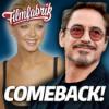 Zweite Chance in Hollywood? Die größten COMEBACKS! | FILMFABRIK LIVE #30 Download