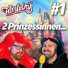 Zwei PRINZESSINNEN reden über DISNEY | #1 Prolog Download