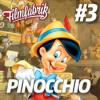 PINOCCHIO | Zwei PRINZESSINNEN reden über Disney | #3 Download
