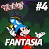 FANTASIA | Zwei PRINZESSINNEN reden über Disney | #4 Download