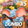 DUMBO | Zwei PRINZESSINNEN reden über Disney | #5 Download