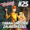 TARAN UND DER ZAUBERKESSEL | Zwei PRINZESSINNEN reden über Disney | #25 Download