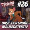 BASIL, DER GROßE MÄUSEDETEKTIV | Zwei PRINZESSINNEN reden über Disney | #26 Download