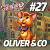 OLIVER & CO | Zwei PRINZESSINNEN reden über Disney | #27 Download