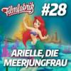 ARIELLE, DIE MEERJUNGFRAU | Zwei PRINZESSINNEN reden über Disney | #28 Download