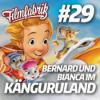 BERNARD UND BIANCA IM KÄNGURULAND | Zwei PRINZESSINNEN reden über Disney | #29 Download