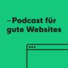 Ausblick: Was dich kommendes Jahr im Podcast für gute Websites erwartet
