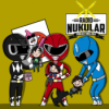 Episode 55 – Mighty Morphin Alien Turbo Power Nukular in Space