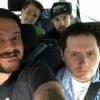 Ankündigung: Tourtagebuch im Autokino