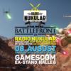 Gamescom! Star Wars! Battlefront! Nukulares Kumpeltreffen!