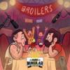 Episode 148 - Anekdoten mit Sammy von den Broilers