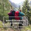 Mit Pfade finden auf Wandercoachingreise in Slowenien