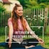 Yoga für Läuferinnen – Interview mit Friederike Franze