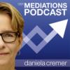 DMP26: Dr. Felix Wendenburg: Mediation mal wissenschaftlich betrachtet
