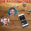 Interviews von European Radio Show 2020 in Paris u.a. mit Yvonne Malak, Torsten Birenheide, Christian Schalt und James Cridland