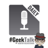 1082 #GeekTalk Daily - Zum Apple Event