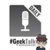 1086 #GeekTalk Daily - Mit Ted Lasso, IKEA und Overcast