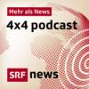 Wieso die Schweiz von «Guten Diensten» spricht