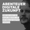 ADZ 25: Martin Haussmann im Interview: Denken mit dem Stift