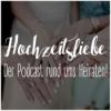 039: Wenn die Hochzeitsbilder ins Wasser fallen. Was tun bei Regen? // Hochzeitsliebe Podcast