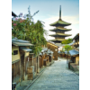 Schritttempo Podcast Spezial: Kyoto, Japan mit Martin