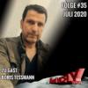 Folge #35   Juli 2020   Gast: Boris Tessmann