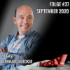 Folge #37 | September 2020 | Gast: Bernhard Hoëcker