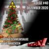 Folge #40 | Dezember 2020 | Corona-Schweinshaxe zu Weihnachten