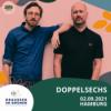 DoppelSechs LIVE - Open Air Show in Hamburg