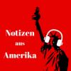Bonus: Jochen Schliemann über Musik und andere Sounds aus den USA
